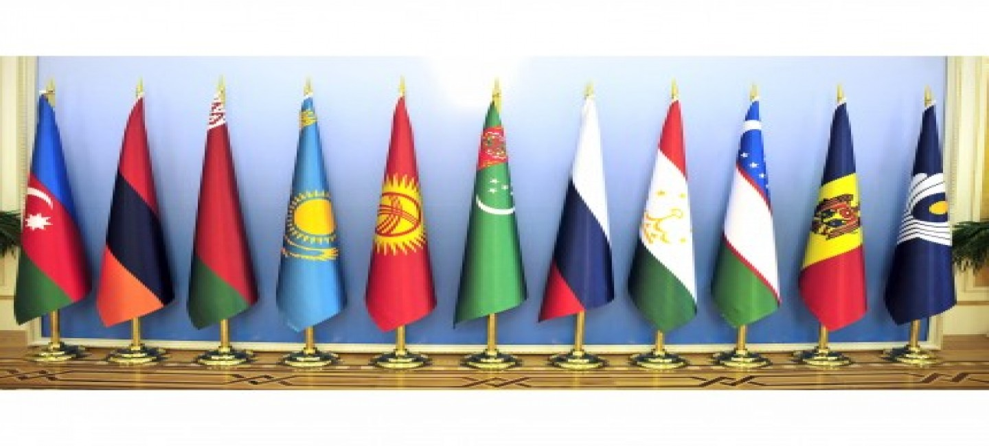 PRESIDENT OF TURKMENISTAN TOOK PART AT THE MEETING OF THE COUNCIL OF THE HEADS OF STATES OF THE COMMONWEALTH OF INDEPENDENT STATES