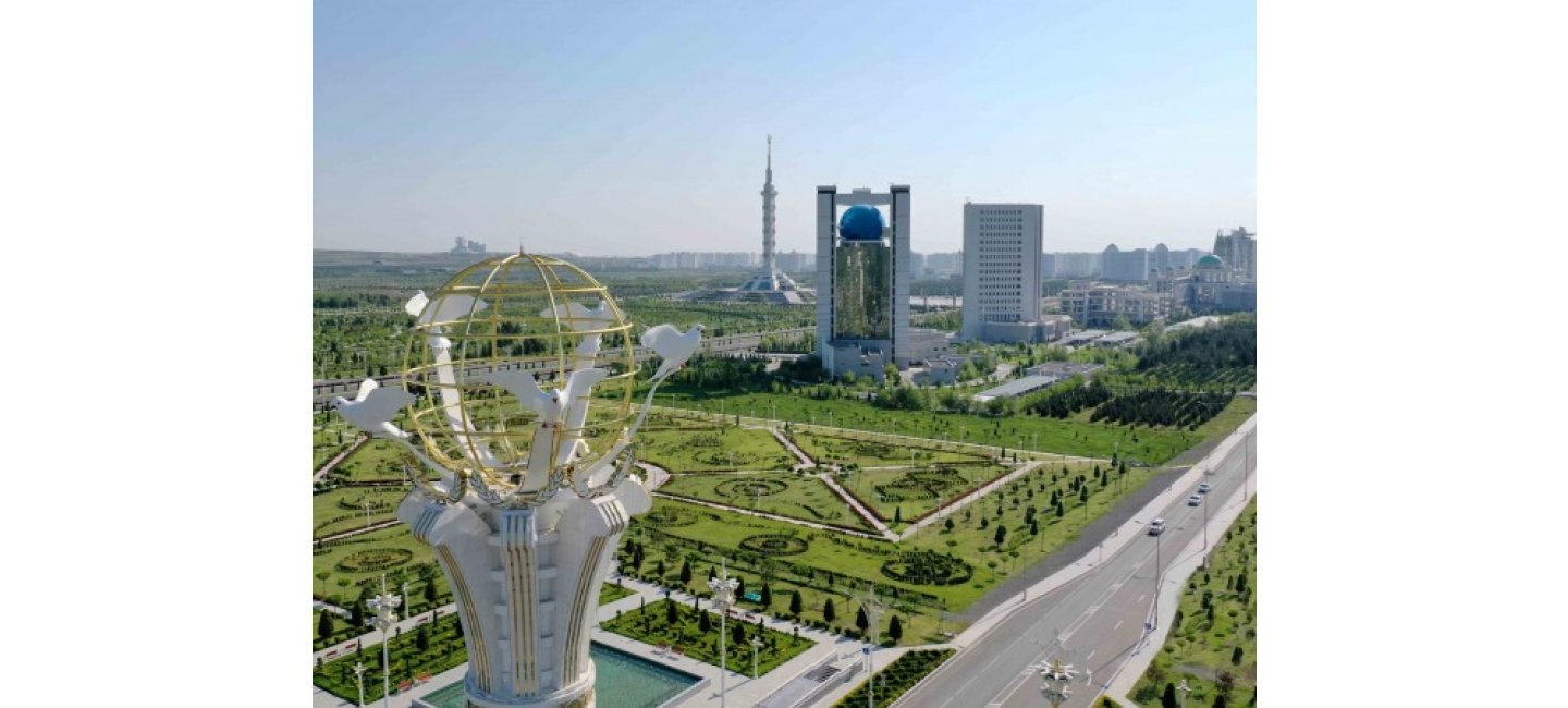 A REVIEW OF THE COUNTRY'S FOREIGN POLICY ACTIVITIES FOR THE FIRST HALF OF 2020 WAS HELD AT THE MINISTRY OF FOREIGN AFFAIRS OF TURKMENISTAN
