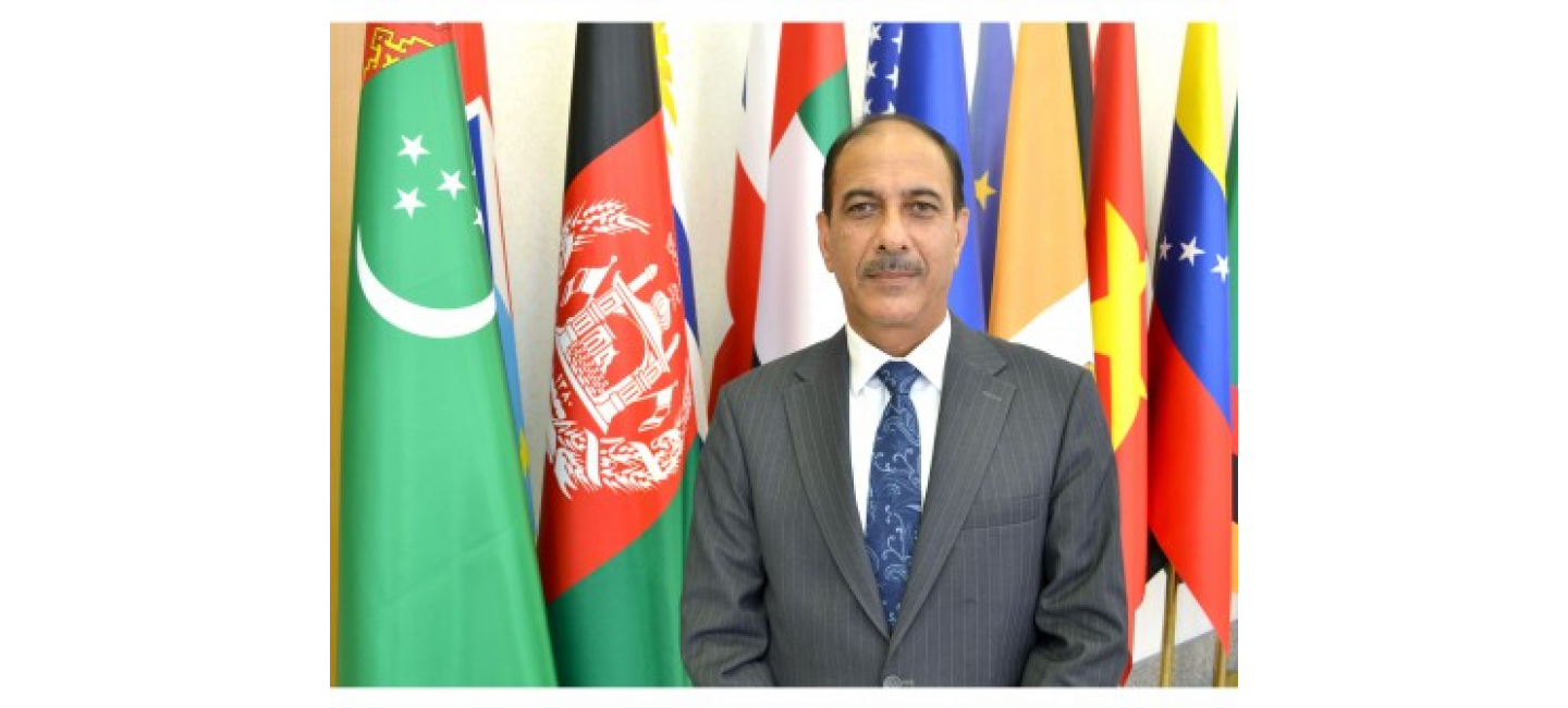 THE DIPLOMATS DISCUSSED THE ISSUES ON FURTHER STRENGTHENING THE TURKMEN-AFGHAN COOPERATION