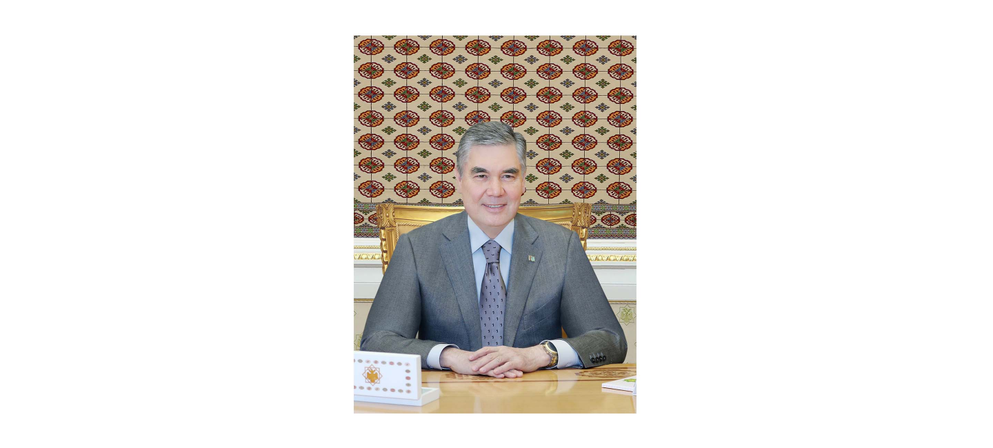 THE PRESIDENT OF TURKMENISTAN HAD A TELEPHONE CONVERSATION WITH THE PRIME MINISTER OF MALAYSIA